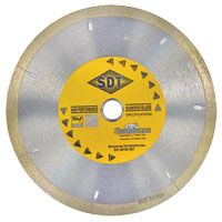 Spider Wet Porcelain Tile Blades