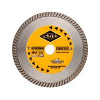 Concrete/Masonry Narrow Turbo Rim Blades Supreme