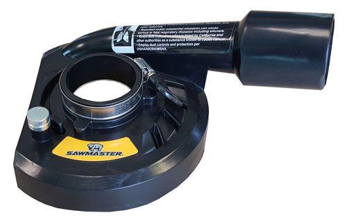 SawMaster 5 Inch Dust Shroud